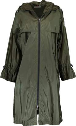 Moncler Long Washington Coat