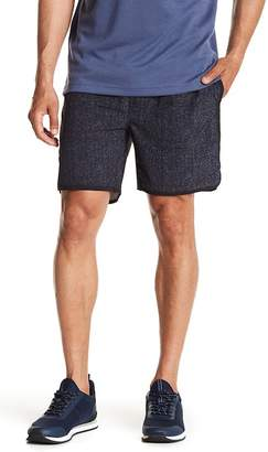 Travis Mathew Walley Athletic Shorts