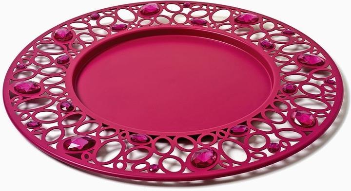 Ba-ball, Round tray