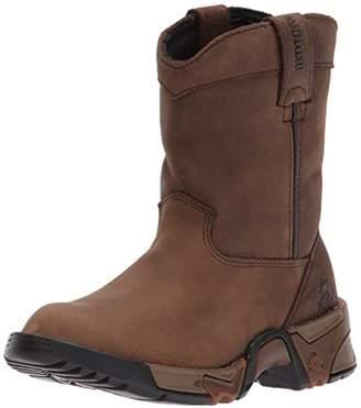 Rocky Unisex-Kids FQ0003638 Mid Calf Boot