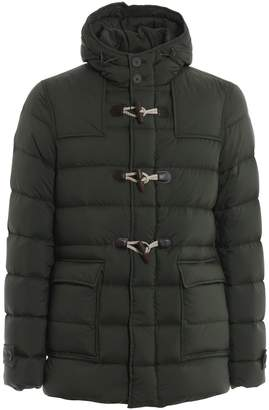 Herno Legend Montgomery Padded Jacket