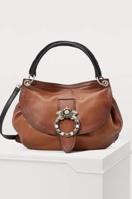 Miu Miu Grace Lux handbag