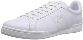 Fred Perry B722 LEATHER Shoe