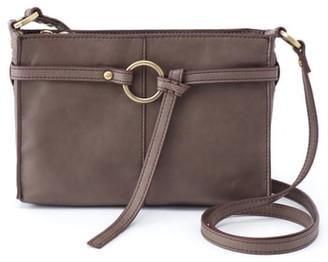 Hobo Libra Leather Crossbody Bag