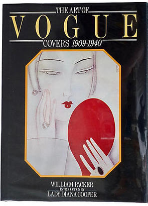 The Art of Vogue Covers, 1909-1940