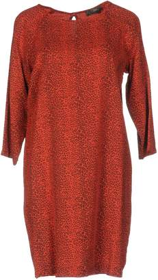 Soallure Short dresses - Item 34712029VW