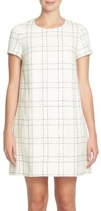Women's Cece Kayte Shift Dress $138 thestylecure.com