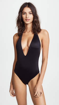 Peixoto Flamingo One Piece
