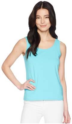 Nic+Zoe Petite Perfect Tank Top Women's Clothing
