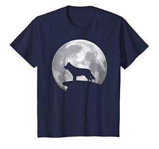 Siberian Husky Dog T-shirt Halloween Costume