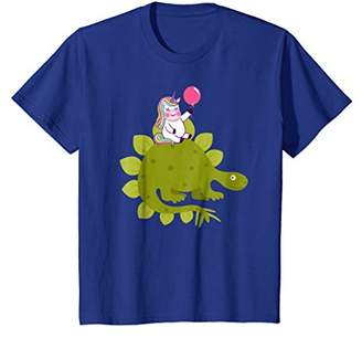 Funny Unicorn Dinosaur shirt - perfect present