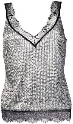 Amen embellished camisole top