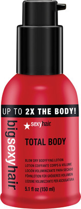 Big Sexy Hair Total Body Blow Dry Bodyfying Lotion