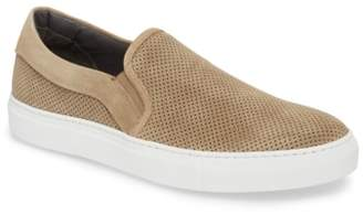 To Boot Buelton Perforated Slip-On Sneaker