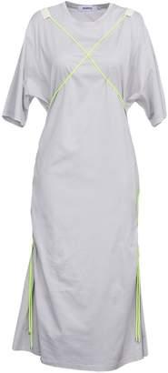 Marios 3/4 length dresses