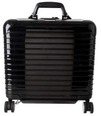 Rimowa Salsa Hardshell Suitcase