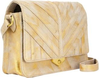 Aimee Kestenberg Leather Crossbody Bag - On theRocks