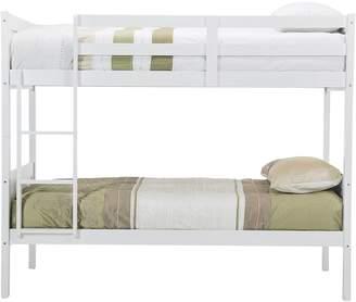 Beaumont & Braddock Jessie Single Bunk Bed