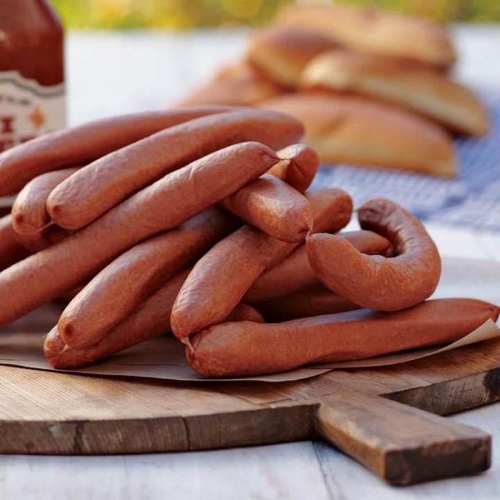Williams Sonoma Fresh Hot Dogs