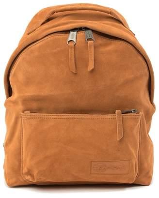 Eastpak Orbit Sleeker Suede Backpack