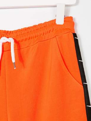 Diadora Junior TEEN drawstring shorts
