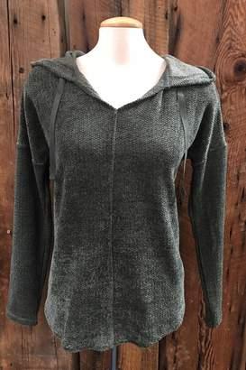 Tribal Cypress Hoodie Sweater