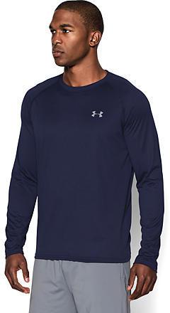 Under Armour HeatGear I Will Tech T-Shirt