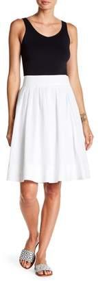 Club Monaco Anneli A-Line Skirt