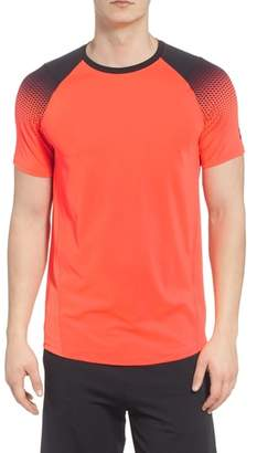 Under Armour MK1 Dash Print Crewneck T-Shirt