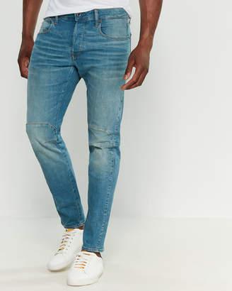 G Star Raw Biwes 3D Slim Fit Jeans