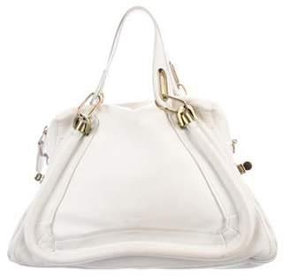 Chloé Small Paraty Bag gold Chloé Small Paraty Bag