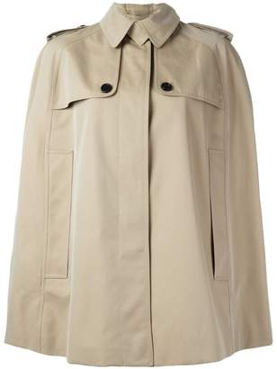 Burberry 'Wolseley' trench coat