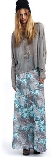 Style Stalker Sunset Strip Skirt
