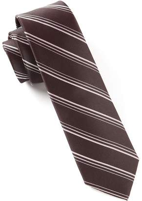 The Tie Bar Framing Stripe