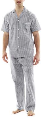 STAFFORD Stafford Jersey Pajama Shorts
