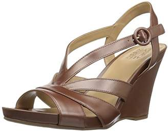 Naturalizer Women's Brandy Wedge Sandal