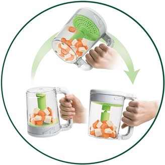 Avent Naturally Baby Food Steamer and Blender 220