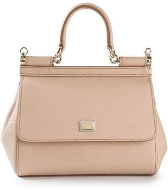 Dolce   Gabbana Mini Sicily Bag - ShopStyle f4bf893b70139