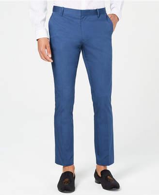 INC International Concepts I.n.c. Men's Ultra Slim Stretch Pants, Created for Macy's