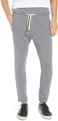 The Kooples Slim Fit Jogger Pants