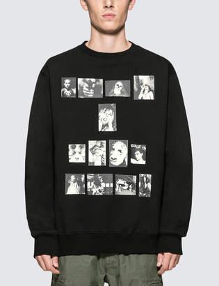 Have A Good Time Weirdo Sweatshirt