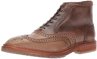 Allen Edmonds Men's Stirling Wingtip with Perfing Detail Fashion Boot