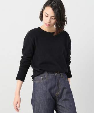 Journal Standard (ジャーナル スタンダード) - journal standard luxe 【6397/シックススリーナインセブン】 BRUSHED THERMAL◆