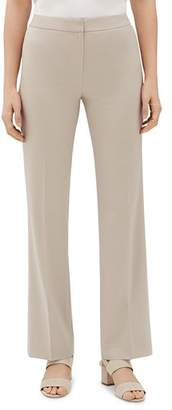 Lafayette 148 New York Straight-Leg Pants