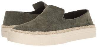Toms Sunset Women's Slip on Shoes