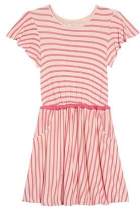 Peek Kayla Stripe Dress