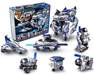 Thumbs Up 7-in-1 Space Fleet Toy Set