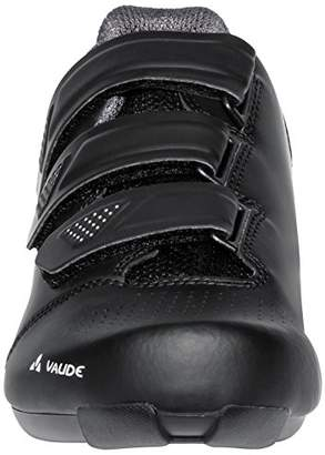 Vaude Unisex Adults' Rd Snar Active Road Biking Shoes, (Black 010)