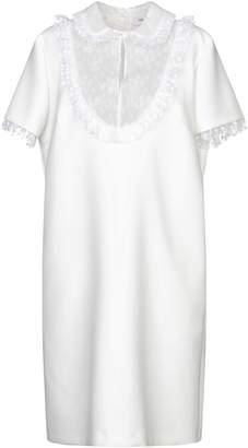 Blugirl Short dresses - Item 34862141NK