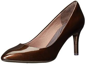 Rockport Women's Total Motion 75mm Pointy Pump Dress